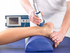 FreeFlo Physio - Shockwave Therapy